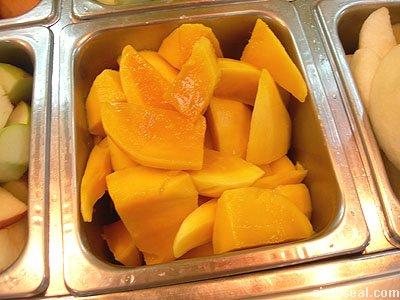 stone ice rojak mango