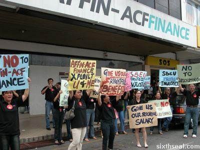 affin protest 3