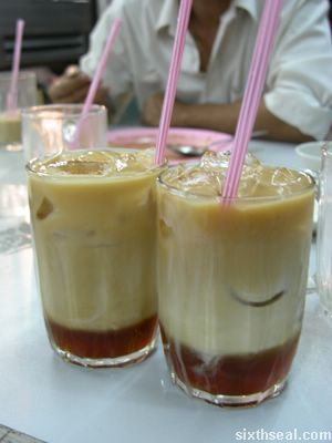 three layer teh c peng