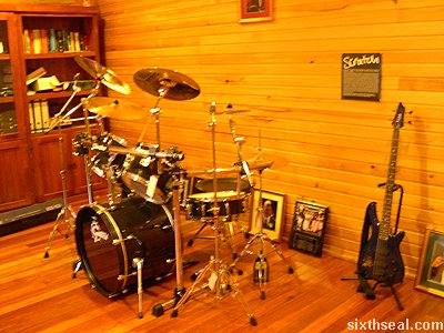 reeze drums
