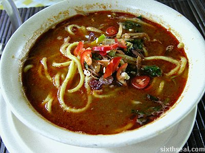 rom noodle bowl