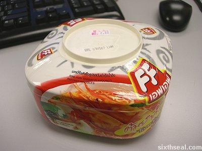 ff noodles office