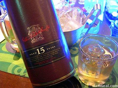 glenfiddich solera reserve 15yo