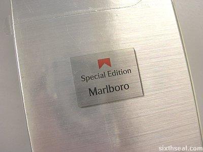 marlboro zippo sleek
