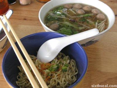 lams place beef noodles
