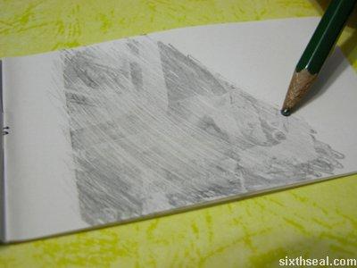 magic book pencil