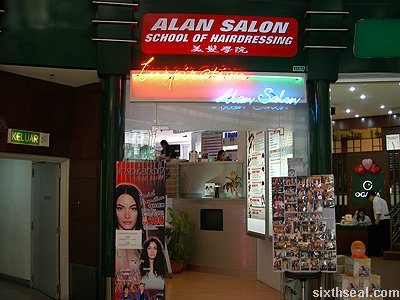 inspiration alan saloon