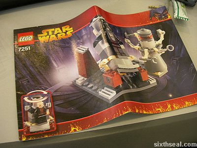 lego star wars manual
