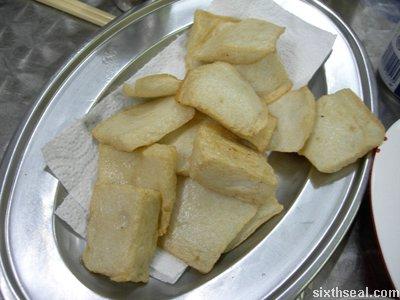 mun wah fish puffs