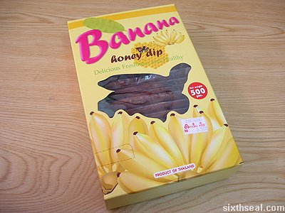 smile banana pack