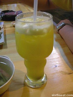 zhi wei lime assam