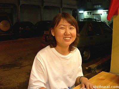zhi wei owner
