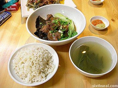 zhi wei rice