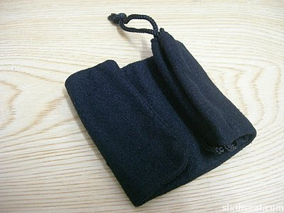 game boy micro pouch