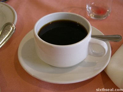 gmr coffee