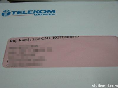 red letter telekom