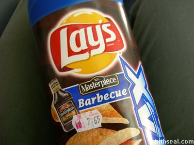 lays stax kc masterpiece