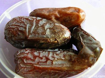 anbara dates 5