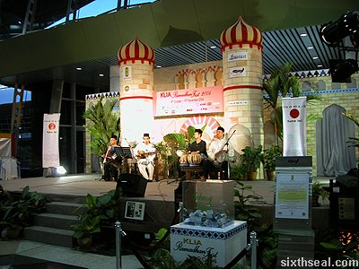 klia fest 2004