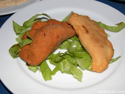 little leb samosa flash