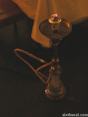 little leb sisha