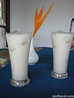 little leb yoghurt drink