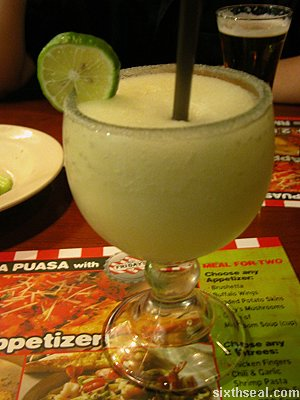tgif margarita