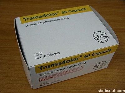 tramadolor box