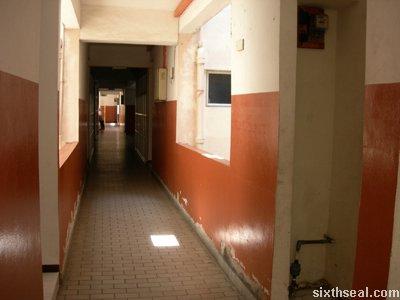 kk hotel corridor