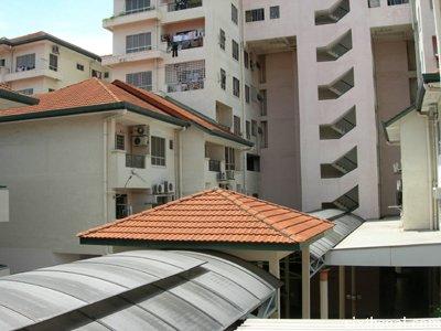 kk hotel view
