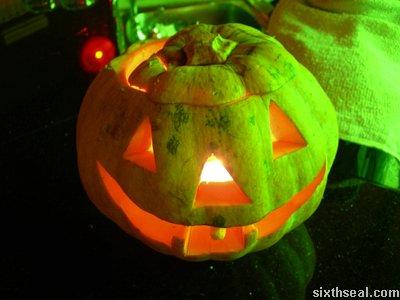 mc3 halloween