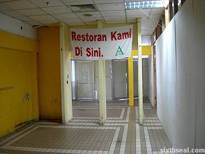 retimed restoran