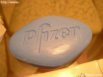 viagra soap