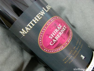 cheap shiraz