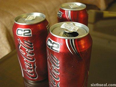 coke c2 drink