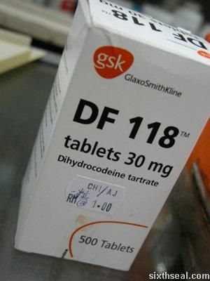 df-118 pack
