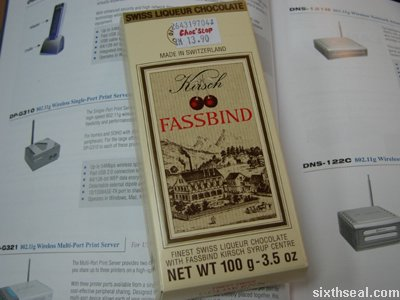 fassbind kirsch choc