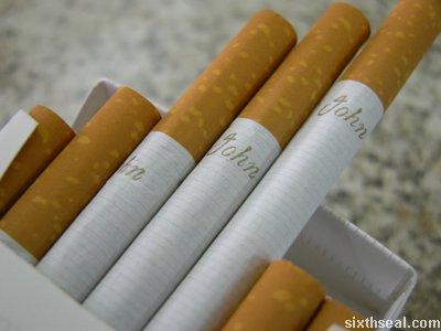 john cigs