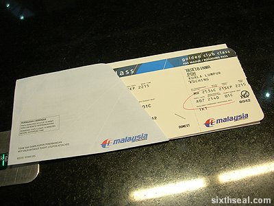 gc klia ticket