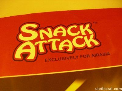 jb snack attack
