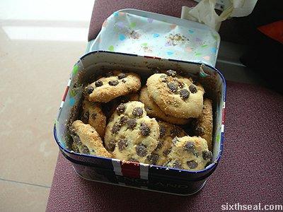 rene cookies