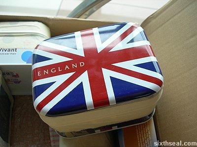 rene england