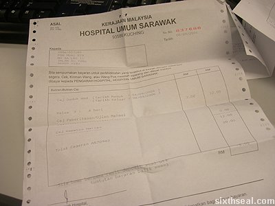 warded again tax