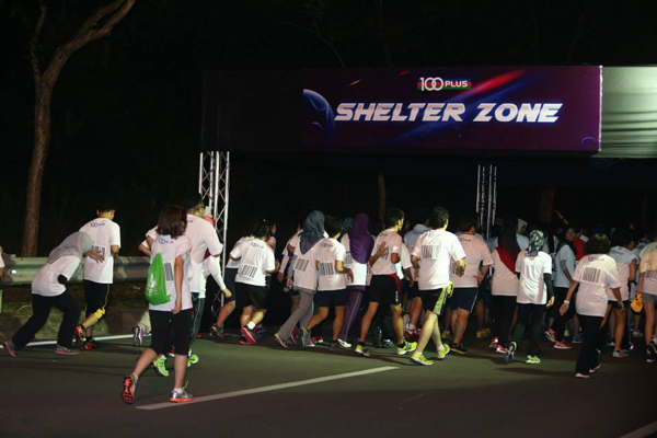 Shelter Zone