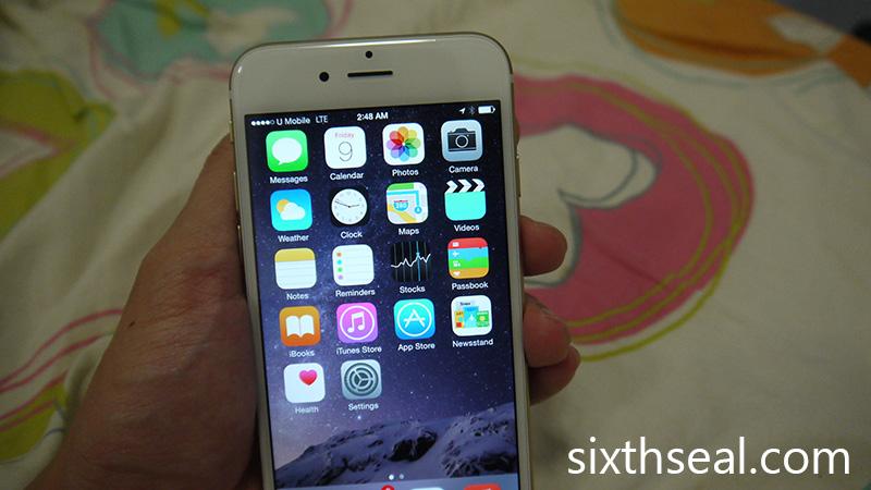 U Mobile LTE Kota Damansara