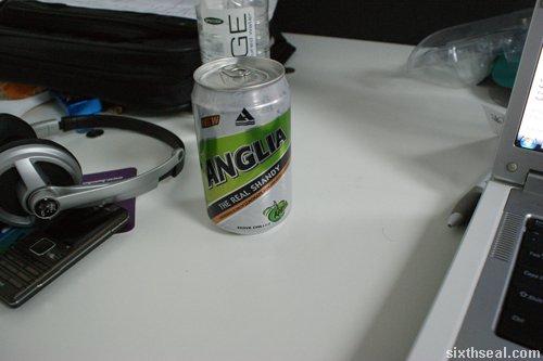 drink work