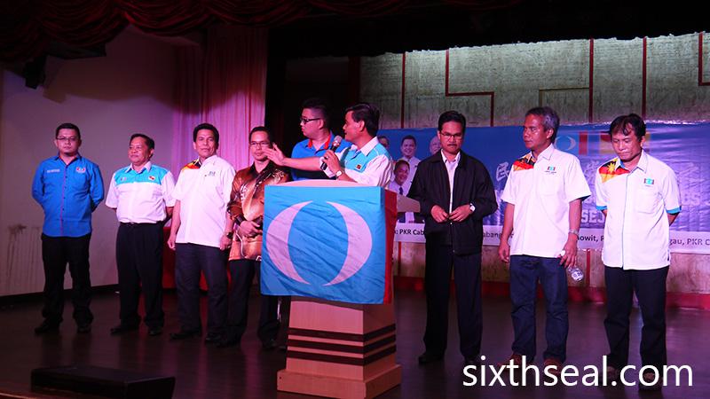 PKR Candidates 2016