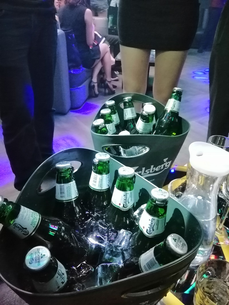 Carlsberg-Wicked