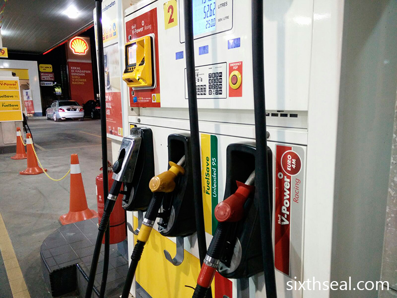Nearest Diesel Gas Station >> shell – sixthseal.com