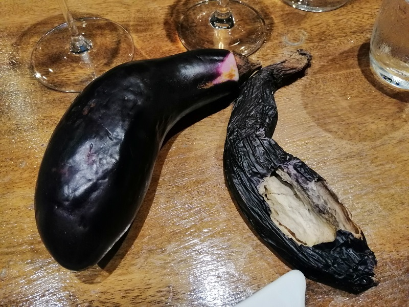 Dehydrated-Eggplant